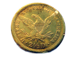 US Liberty Coin